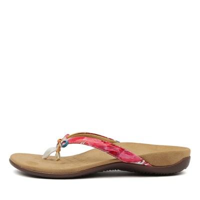 Vionic Rest Bella Ii Floral Sandals