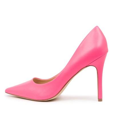 Verali Harold Neon Pink Shoes