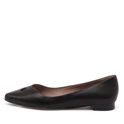 Diana Ferrari Cersai Black Shoes
