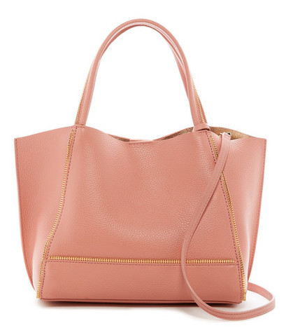 Botkier Soho Leather Bite Size Tote