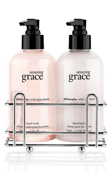 Philosophy Grace For The Holidays Gift Set