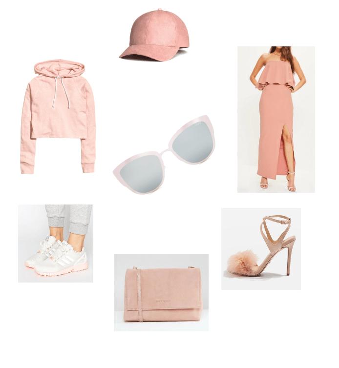 Seeing Pink for Spring