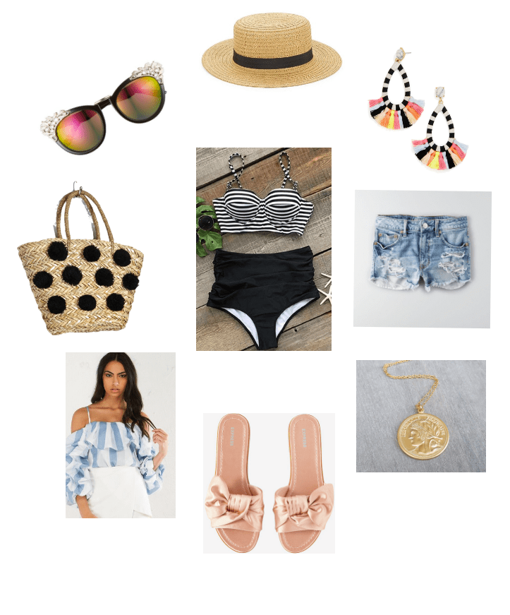 Affordable Summer Style 2017