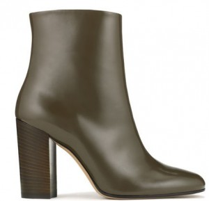 Fall 2014 Bally boot $17