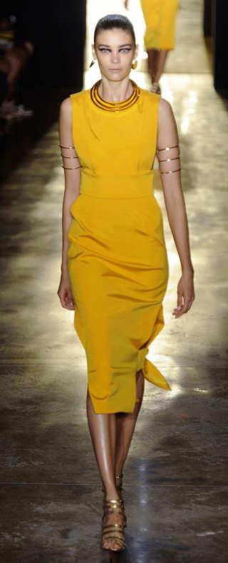 Spring 2015_Yellow_Cushnie et Ochs