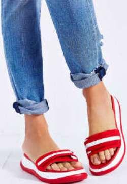 Sporty Slide Sandal 49.99