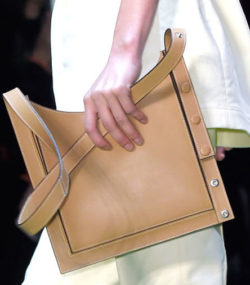 Fall 2016 Bags Crossbody Celine
