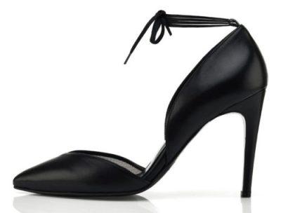 Dear Frances Marli Heels