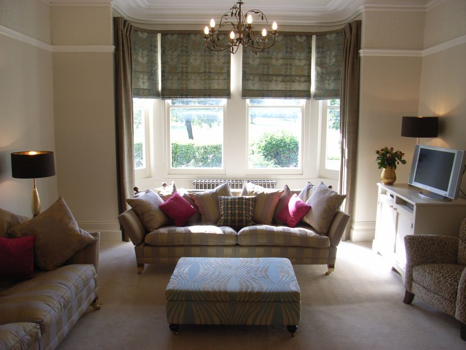 Sitting Room Renovation Clifton Bristol Style Within