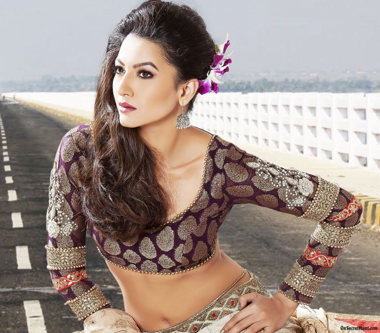 Top 20 Hottest Indian TV Actresses