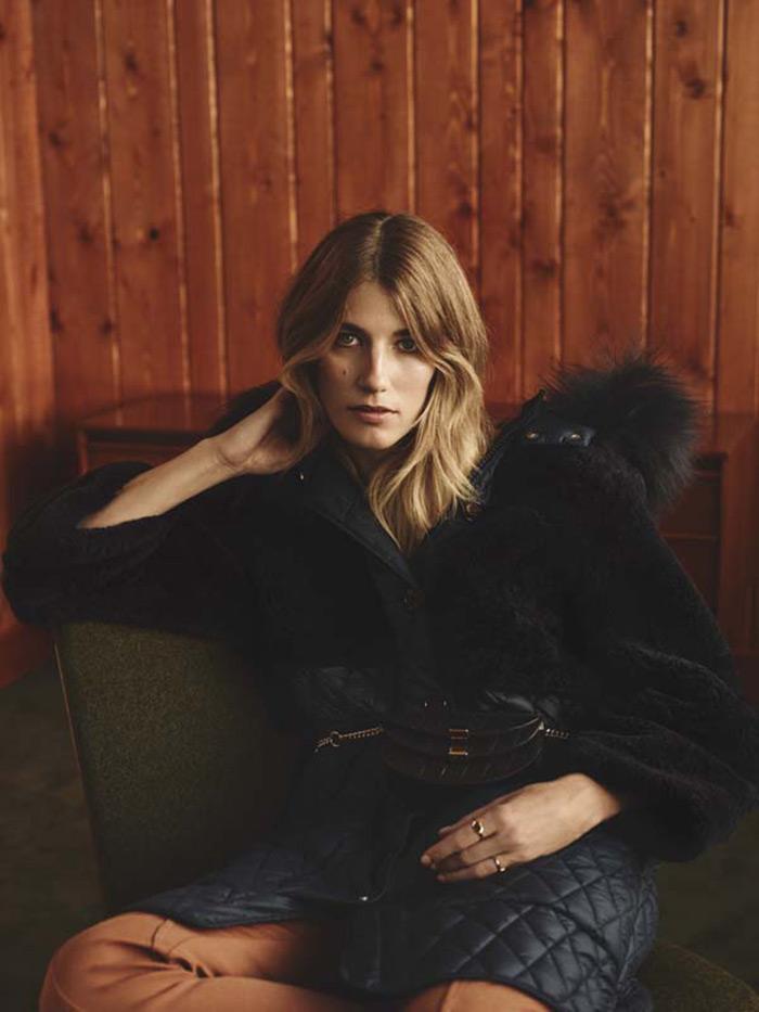 Veronika-Heilbrunner-Veronika Heilbrunner, street style zvijezda, snowborderica, a sad i manekenka za Chloé-Snow-Capsule-Collection-6