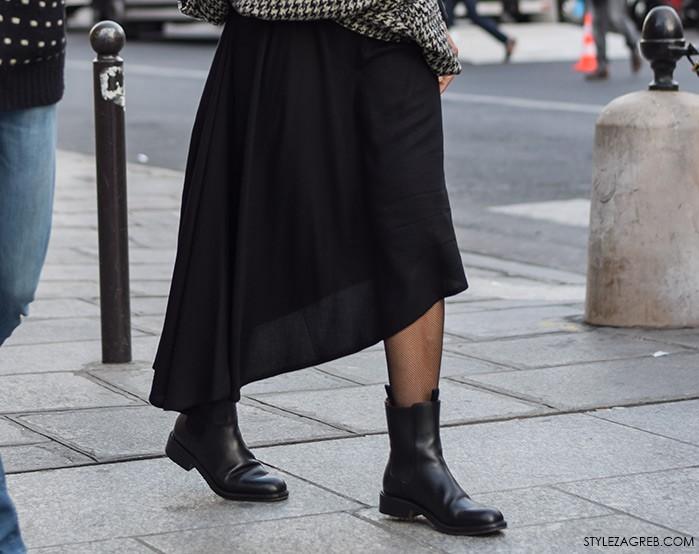 Osobni stil: Đurđa Tedeschi u Parizu by StyleZagreb.com, Đurđa Tedeschi najnovije slike, osobni stil, ulična moda, street style