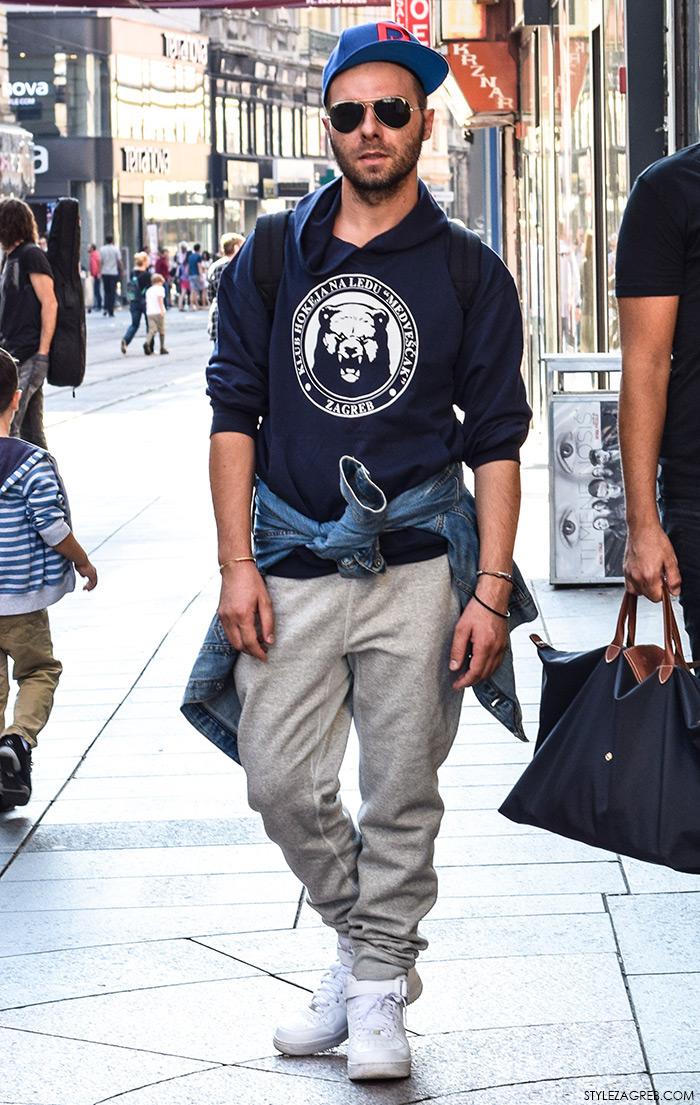 Muška moda: kako se odjenuti za radni vikend. Pr stručnjaci Mate Rončević