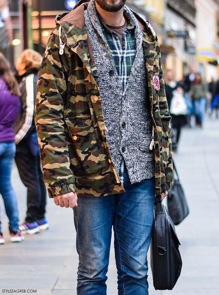 Najbolje odjeven frajer danas u gradu