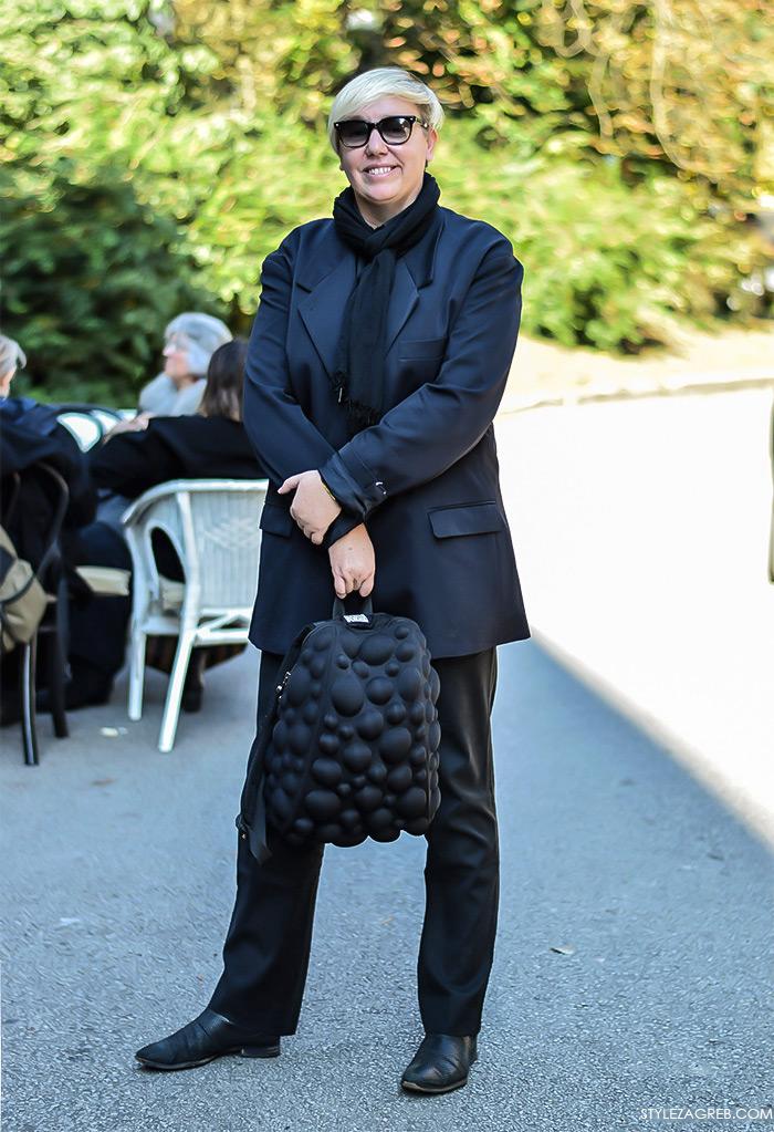 udruga žena, super žena, gloria časopis za žene, život i zdravlje, poslovna žena, zadovoljna žena, Street style Zagreb, Marijana Marinović