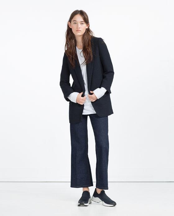 Blejzer Zara trend Style Zagreb