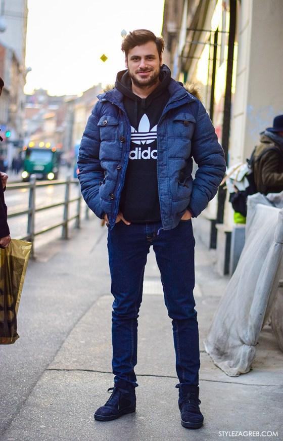 Street look: Stjepan Hauser by StyleZagreb.com