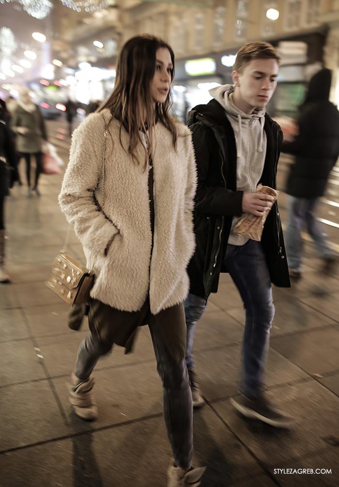 women's winter fashion what to wear street style how to wear