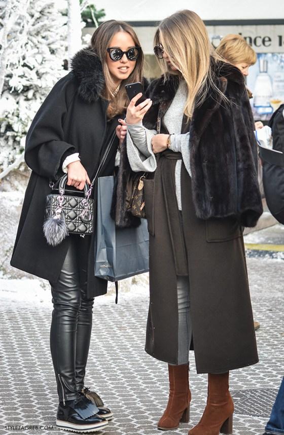 Slojevito: evo kako postići izvrstan zimski outfit!