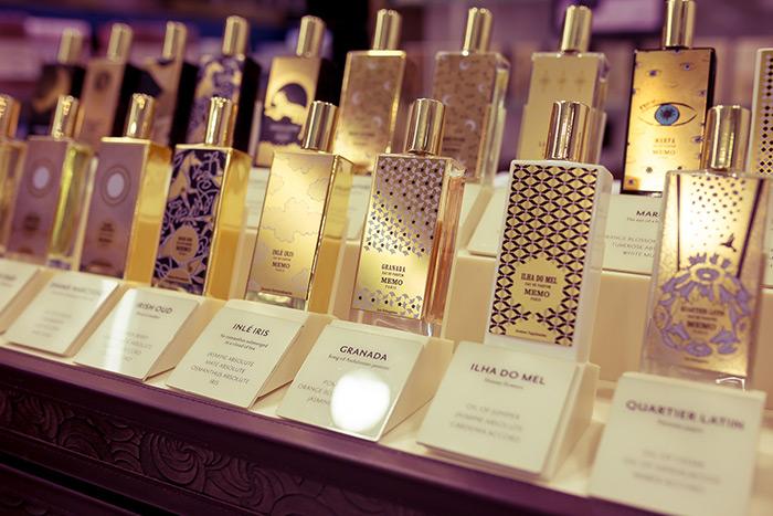 niche parfemi