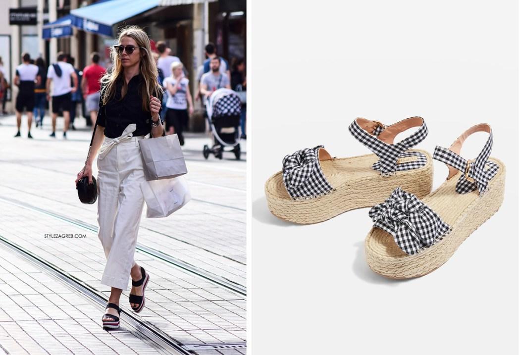 """Čudo: Flatforme su prve ženske cipele koje ne izazivaju """"hejt"""" komentare (bar zasad)"""