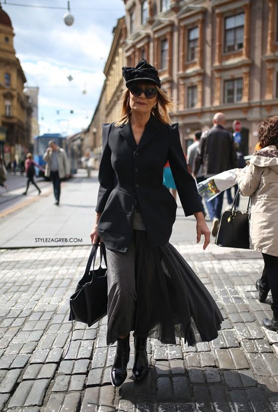 Udahnite i pogledajte ove moćne stylinge sa zagrebačke špice   Style Zagreb