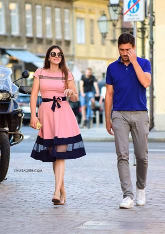 17 street style outfita koji kažu - Ljeto je stiglo! | Style Zagreb
