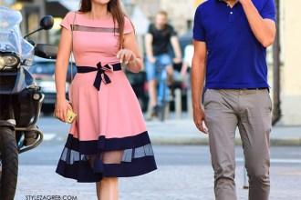 17 street style outfita koji kažu - Ljeto je stiglo!   Style Zagreb