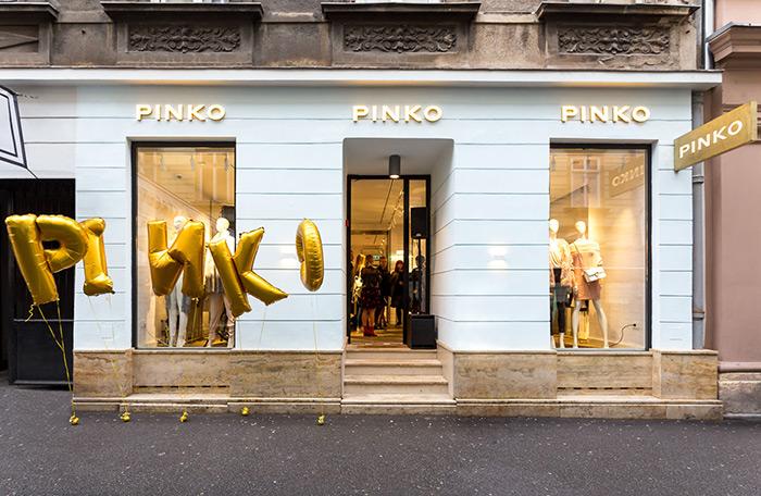 Jesenska sezona u Zagrebu započela je otvorenjem zanimljivog dućana Pinko u Teslinoj ulici pa ako ovih dana planirate jesenski šoping svakako zabilježite ovu modnu adresu!