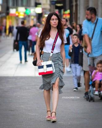 SistersJo: Kockice i volani se zavodljivo udružili | Style Zagreb