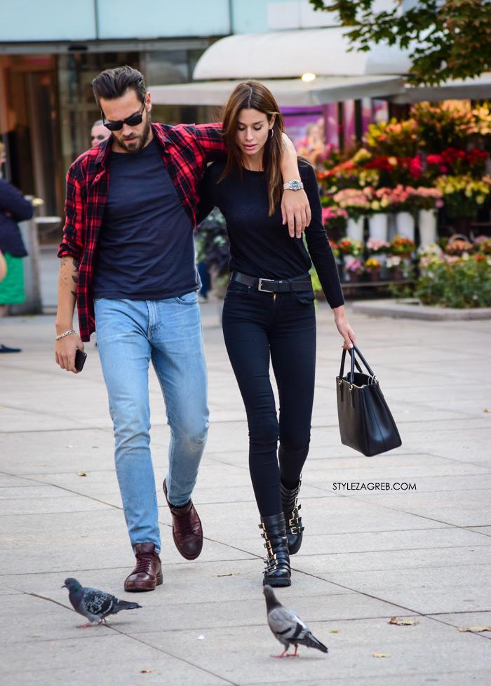 Par koji je zaveo Instagram