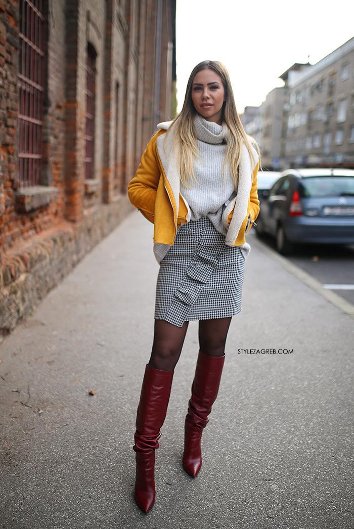Style Zagreb za HTV: modni biseri Paule Helena Martinović Instagram
