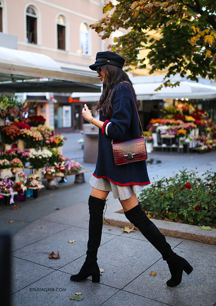 Style Zagreb Pamela Smoljanić Instagram