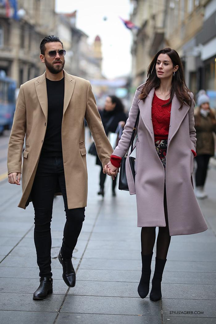 Oni su najbolje odjeveni street style par u 2017.