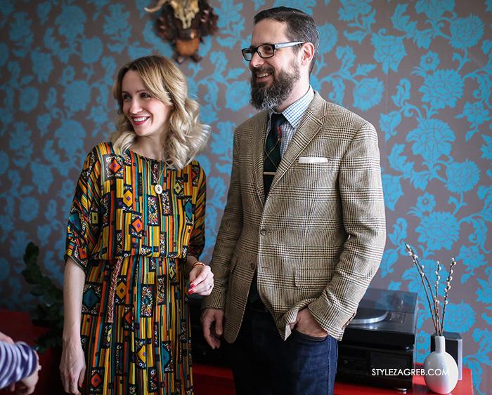 Ivana Ostojčić & Ivo Korečić