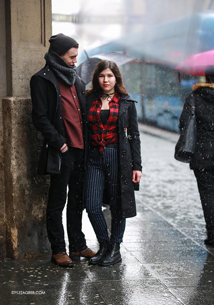 Anita Prekpaljaj & Jura Štefanović Style Zagreb priča zaljubljeni par Valentinovo