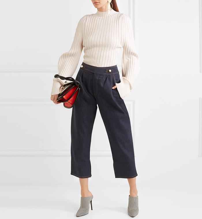 Jeste li spremni pogledati kakve će se traperice nositi ove godine