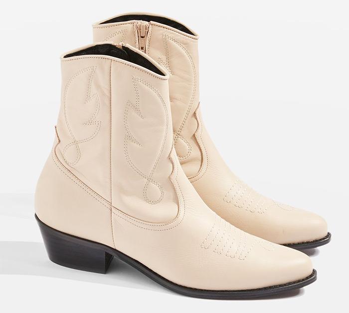 Ode snijeg, a ulicu će preplaviti bijele cipele