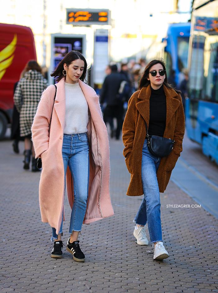 Proljetna moda: ovako diše zagrebačka špica