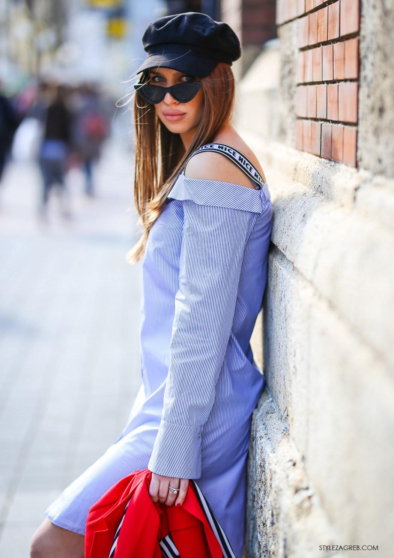 Imperial Fashion: romantična modna avantura prepuna veselih boja
