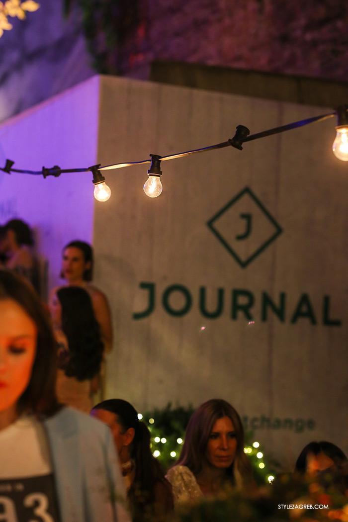 Journal party ljeto 2018