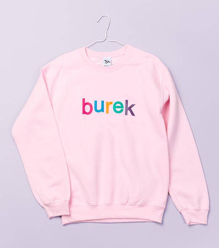 Burek majica hoodie sweatshirt Baraba multibrand store Zagreb adresa