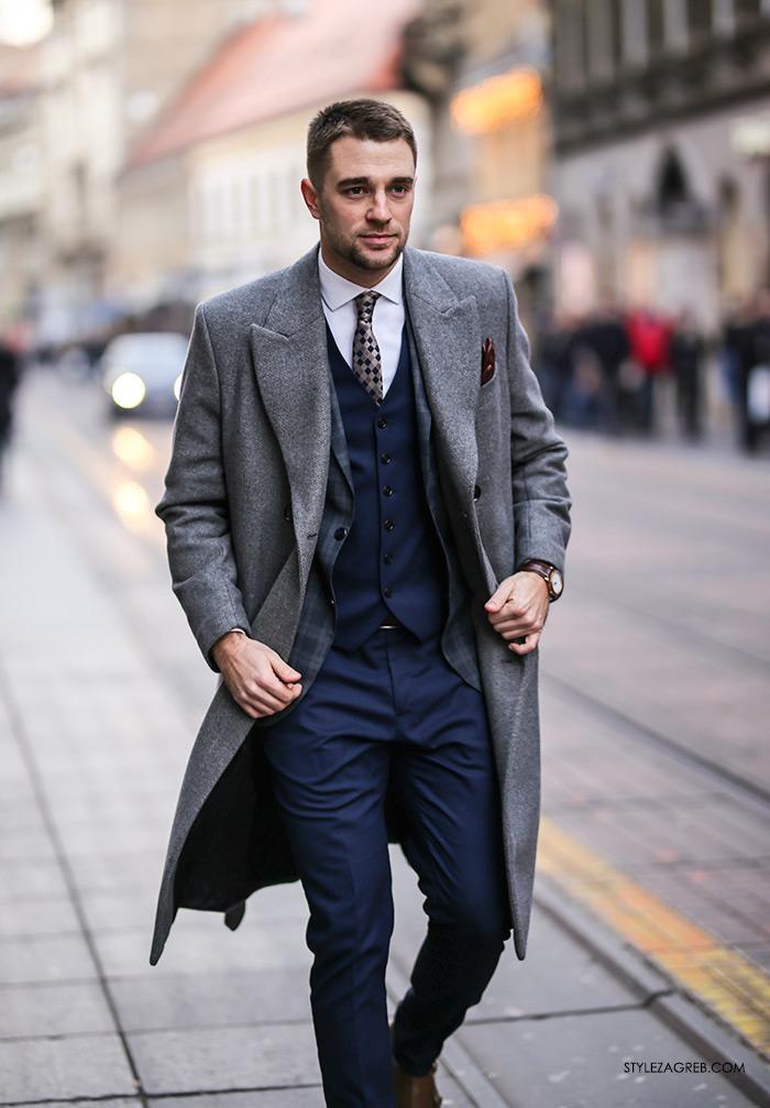 Niko Maričić Croata kravata