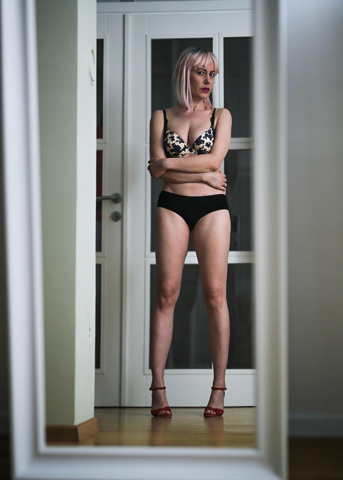 Kako sam lagala na Instagramu / Backstage izložba Ana Josipović
