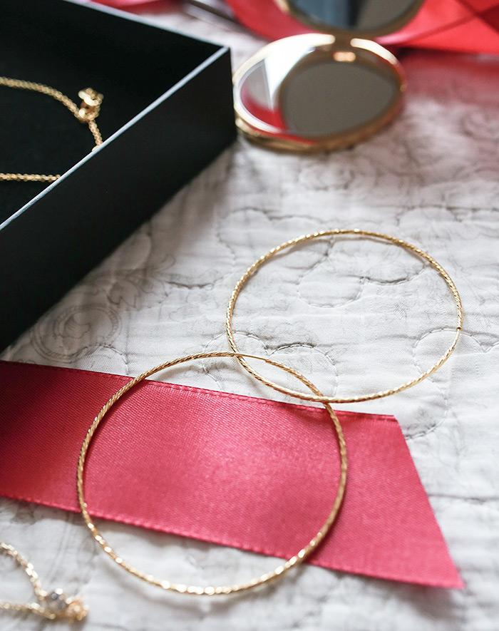 lista za božićne poklone srebrni nakit argentum naušnice narukvice lančić zagreb