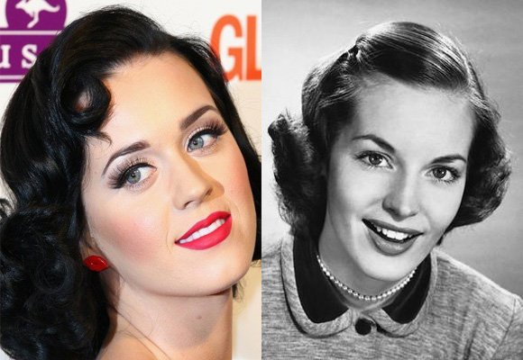 Classic 1950s Hairstyles For Women (Best Vintage Haircuts
