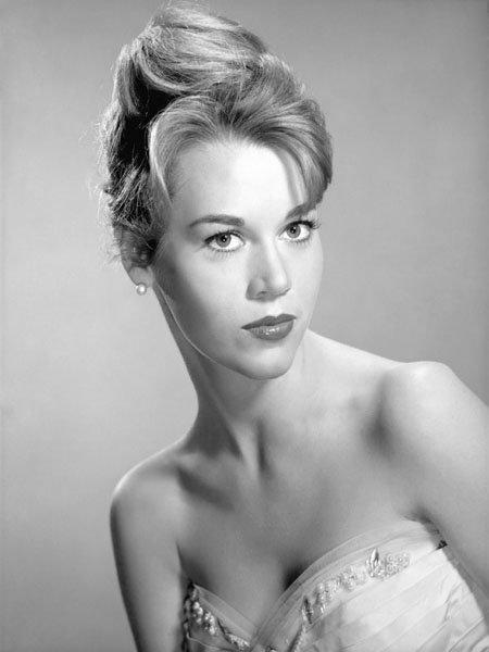 classic 1950s hairstyles women
