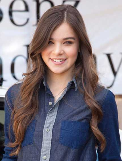 Celebrity Long Hairstyle 2016