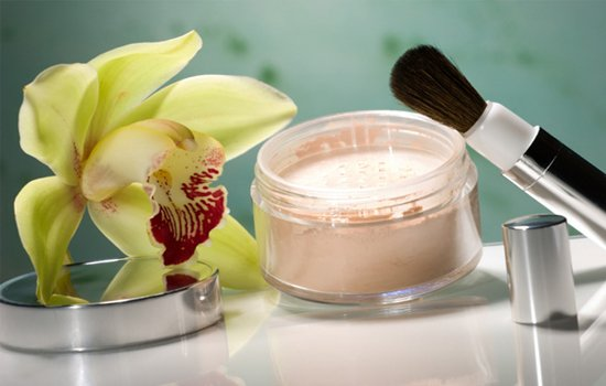 Natural Recipes for Skin Care