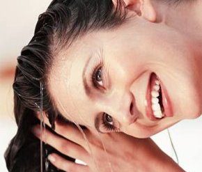 Natural ways to treat hair loss
